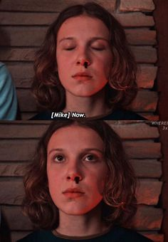 She&Apos;S so gorgeous stranger things в 2019 г. Stranger Things Quote, Stranger Things Aesthetic, Stranger Things Season 3, Eleven Stranger Things, Stranger Things Netflix, Best Series, Best Tv Shows, Best Shows Ever, Duffer Brothers