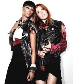 "Icona Pop ""I Love It"" is the perfect song to help reach your goals at the gym!"