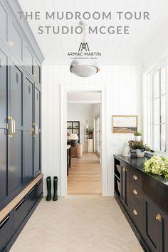 Estudio Mcgee, Inspiration Design, Home Studio, Studio Studio, Studio Spaces, Custom Cabinetry, Interior Design Studio, Studio Design, Cabana