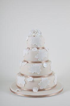 Wedding Cakes | Derby Wedding Cakes