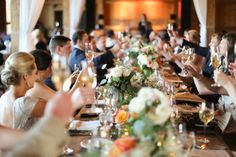 Do you know wedding guest etiquette rules? Check out this list and make sure you're not committing any wedding faux pas and be a polite and welcomed guest.