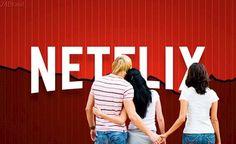 45% dos casais cometem traição... das séries que assistem juntos na Netflix