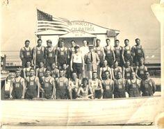 1938 Ventnor City Beach Patrol