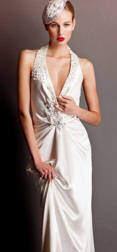 Los mejores vestidos de novia de la semana | Colección Errico Maria