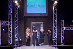 2014 PIM Uncut Closing scene Runway #fashion #runway #model #chelsea #spring2014