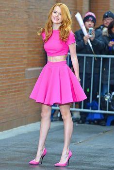 El look del día, Bella Thorne