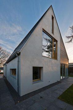 Villa P. Arnhem | NEXIT