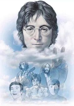 Visage Lennon