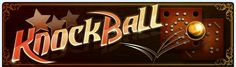 Our most recent game: KnockBal! Download it for free on iTunes!