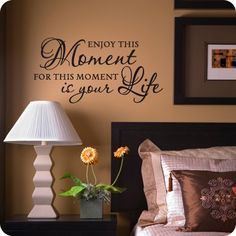 Great Website that you can buy all kinds of sayings and wall art to put on walls, canvas, anywhere.  Sizes from small to room size. quotes