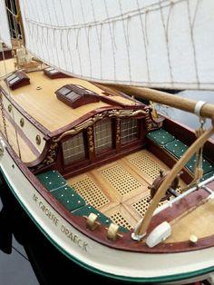 Model Ships, Sailboat, Dutch, Sailing, Boats, Places, Pretty, Design, Ship