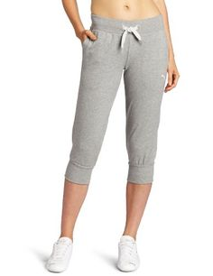 PUMA Giftable Sweat Pant - Women's - Sport Inspired - Clothing ...