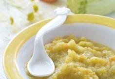 Papinhas refrescantes e nutritivas para o verão - Bebê.com.br papinhas de legumes com quina