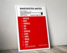 Pogba & Lingard Dab Celebration Manchester United Poster | Etsy Manchester United Poster, Jesse Lingard, Green Backgrounds, Celebration, The Unit, Prints, Etsy
