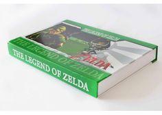 Siempre Quise Uno: Set de Dijes The Legend of Zelda - Kichink!