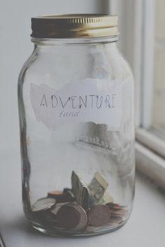 Start saving now!