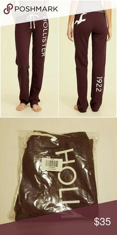 ??HOLLIESTER SKINNY GRAPHIC SWEATPANTS -S Brand new with tags!  Excellent condition!  Smoke free home!  * Same or next day shipping.  * NO Trade!   FREE GIFT WITH CLOSET PURCHASE! ONE PER PURCHASE! PLEASE, LET ME KNOW WHAT WOULD YOU LIKE TO GET! Hollister Pants Skinny