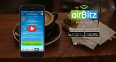 Airbitz's Touchless Bitcoin Wallet Targets Novices, Evangelists Alike | http://www.tonewsto.com/2014/10/airbitzs-touchless-bitcoin-wallet.html