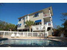 S.S. Minnow | Santa Rosa Beach, Florida | www.dunerec.com