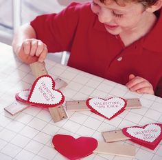 Valentine, You Rule!