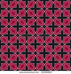 Arabic decor, Arabic pattern, background