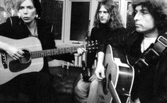 dylan and roger mcguinn | Roger McGuinn