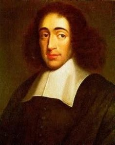 spinoza  - the best