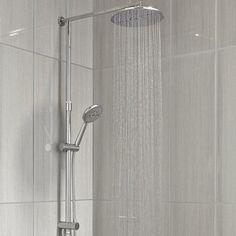 1000 id es sur le th me colonne de douche sur pinterest - Colonne de douche sans percer ...
