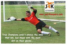 #soccer #goalie #goalkeeper truths http://j4kgoalkeeperglove.com