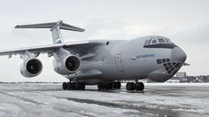 Russia to begin developing prototype Airborne Warning And Control System aircraft based on upgraded Ilyushin Il-76MD-90A (Il-476) airframe,was announced 21 Nov.Plans 1st introduced 2011,1st Il-76MD-90A to be converted to AWACS prototype arrived at Taganrog-based Beriyev Aviation Scientific-Technical Complex same day as announcement.Will be designated A-100 (current Il-76 based AWACS,of which 20 currently in service with Russian Air Force [VVS],designated A-50 'Mainstay').