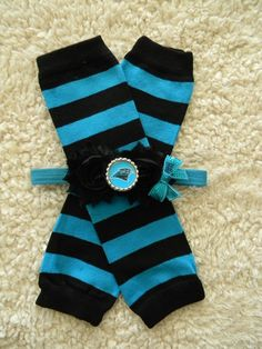 Carolina Panthers Inspired Onesie | Boutique-quality garment ...
