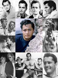 John Derek, (born Derek Delevan Harris, Aug. 12, 1926 – May 22, 1998), was an American actor, director and photographer. He is the son of actor and director Lawson Harris. His films include All the King's Men (1949), Knock on Any Door (1949, opposite Humphrey Bogart), The Ten Commandments (1956), and Exodus (1960). He directed his wives, Ursula Andress, in two movies, and Linda Evans in one. His best known films as a director are those he directed with his fourth wife, Bo Derek (four films).