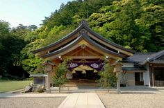 北島国造館(2012年5月)  Kitajimakokuzoukan,Izumo,Shimane,Japan May 2012