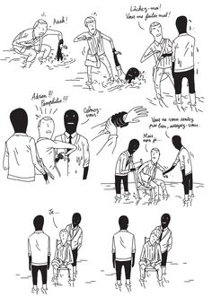 Eugène Quentin Vijoux Illustrations, Illustration Art, Grafic Novel, Comic Layout, Bd Comics, Expositions, Comic Page, Mexican Art, Beautiful Drawings