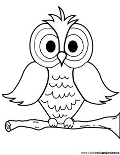 Free, printable coloring page of a cartoon owl. To print it or any of our other coloring pages go here: […] Make your world more colorful with free printable coloring pages from italks. Our free coloring pages for adults and kids. Free Printable Coloring Pages, Coloring For Kids, Coloring Pages For Kids, Coloring Sheets, Coloring Books, Fall Coloring, Adult Coloring, Owl Theme Classroom, Classroom Ideas