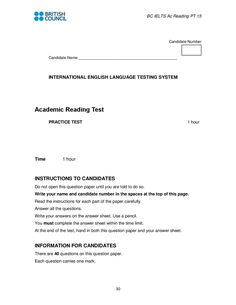 IELTS Reading Practice | IELTS Reading Practice Free Ielts Reading, Reading Test, Ielts Writing, Reading Practice, 750 Words, English Language Course, Reading Comprehension Passages, Spelling And Grammar, Reading Worksheets