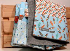 """baby box """"petit indien"""" - cadeau de naissance - doudou langes et couverture bébé Diaper Bag, Creations, Baby Boy, Etsy, Baby Door, Bebe, Diaper Bags, Boys"""