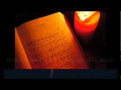 10 Advent Songs to Remind You It Isn't Christmas Yet - Taize Wait for the Lord