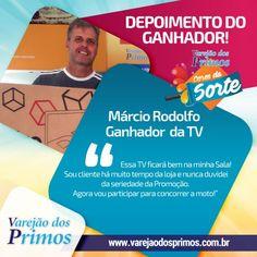 Administração de Redes Sociais Varejão dos Primos - FIRE MÍDIA  http://firemidia.com.br/portfolios/administracao-de-redes-sociais-varejao-dos-primos-fire-midia/  #redessociais #portfolio #firemidia #agenciadepublicidad #saocaetano #saopaulo #suvinil