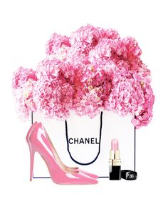 pink flower poster fashion girl room decor – Famous Last Words Chanel Wall Art, Chanel Decor, Chanel Wallpapers, Mode Poster, Fashion Wallpaper, Black And White Aesthetic, Fashion Wall Art, Picture Wall, Pink Flowers