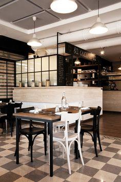café vert negozi romana