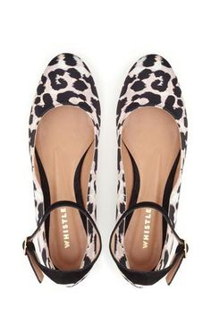 Chic ballet flats to wear with your summer outfit