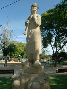 Homenaje a Fofó (Murcia)