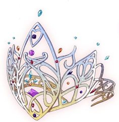 Crown of Magic Specail:For holding magic of all kinds, Sonata Dusk crown of Magic ((aka:me!)) Crown has Oracle Gems