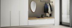 Veda Garderobe - Praktische oplossing voor de hal