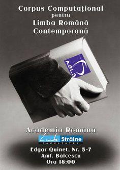 Corpus Computational pentru Limba Romana Contemporana 2015