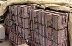 #موسوعة_اليمن_الإخبارية l الجيش الوطني يكحم على جبل الخزان بمفوق المخا ويستولي على مخازن اسلحة كبيرة