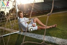 Posh Poses | Solo | Senior Pics | Sports | Athletics | Jersey | Senior Boys
