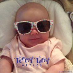 T.T.O. Sunglasses Aren't Just an Accessory... @Teeny Tiny Optics (#LittleBearProd) @#LittleBearProd