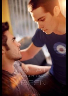 What could have been... #Sterek <3